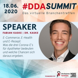 Event: #DDAsummit am 18.06